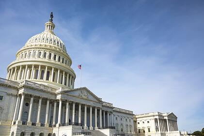 Donors, Charities Win with the CARES Act