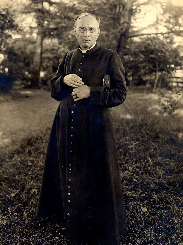 Fr. Thomas F. Price