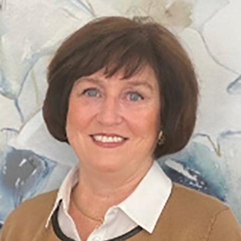 Maureen O'Keeffe Lindgren