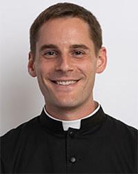 Father Steven Di Massimo